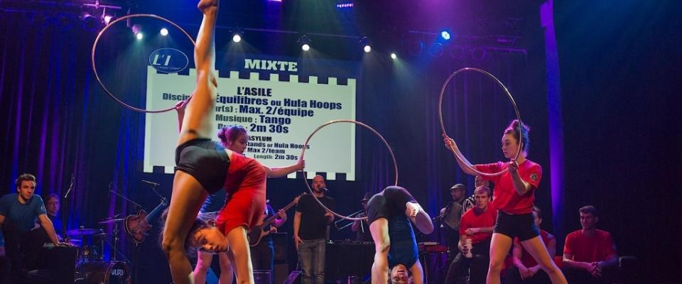 impro-cirque hoola hoop